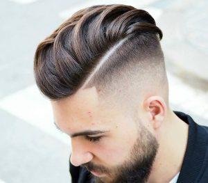 Gaya Rambut Pria Pompadour Untuk Meningkatkan Penampilan